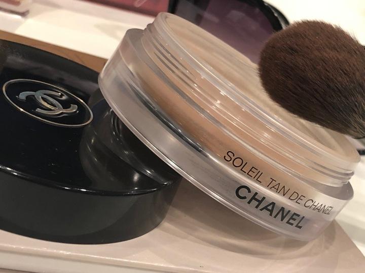 Chanel Soleil de TanBronzer