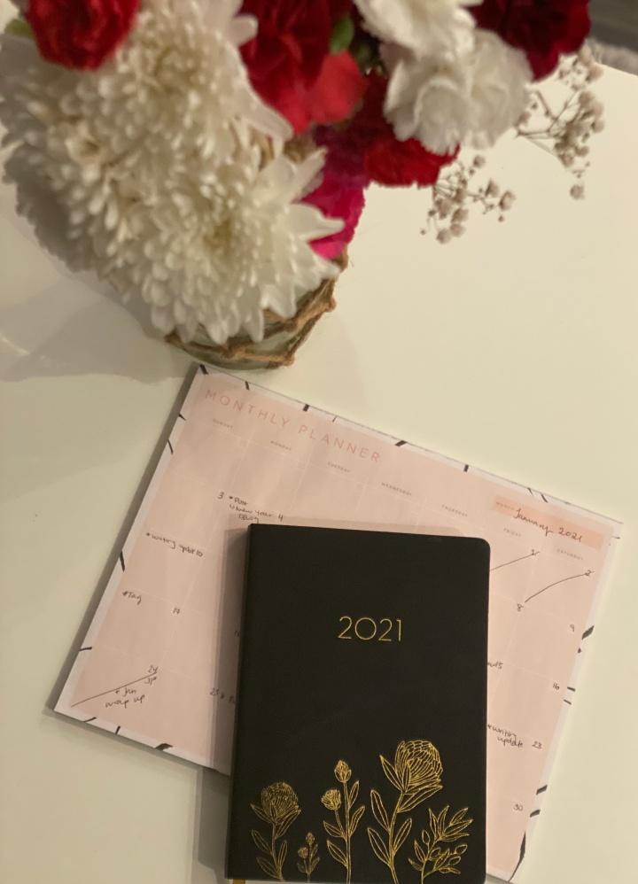 Goodbye 2020 (Finally!) & New YearsThoughts