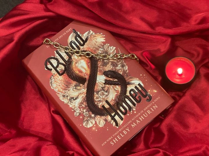 Review – Blood & Honey by ShelbyMahurin